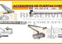 accesorios-de-puertas-cortafuego certificadas ul